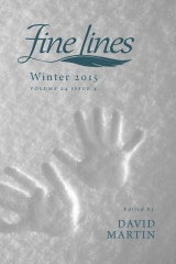 Fine Lines 2015 Winter Issue