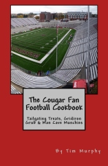 The Cougar Fan Football Cookbook