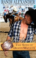 Jackson: The Sons of Dusty Walker