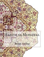 Hadith ya Mufazzal