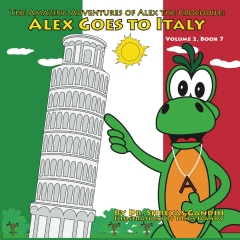 Alex Goes to Italy