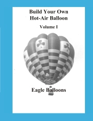 Build Your Own Hot-Air Balloon