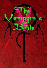 A Vampyre's Bible : Moroi Book of V