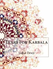 Tears For Karbala