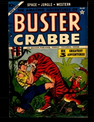 Buster Crabbe #3