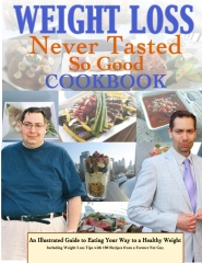 Weight Loss Never Tasted So Good Cookbook