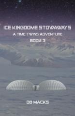 Ice Kingdom Stowaways