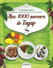 Aux 1000 saveurs de Tayap