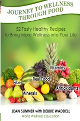 Journey To Wellness Through Food