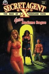 "Secret Agent ""X""- Volume Five"