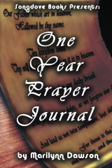 One Year Prayer Journal