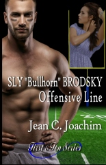 "Sly ""Bullhorn"" Brodsky"
