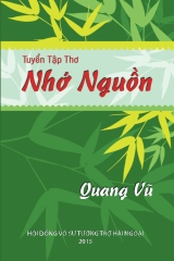 Nho Nguon, Poem Collection by Quang Vu