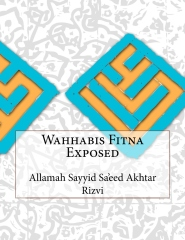 Wahhabis Fitna Exposed