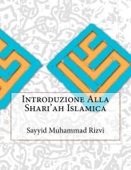 Introduzione Alla Shari'ah Islamica