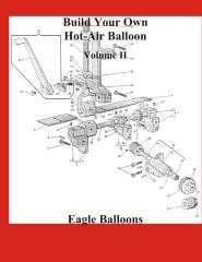 Build Your Own Hot-Air Balloon