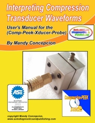 Interpreting Compression Transducer Waveforms