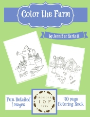 Color the Farm