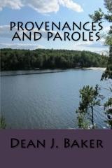 Provenances And Paroles