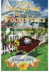 From Newsprint to Footprints