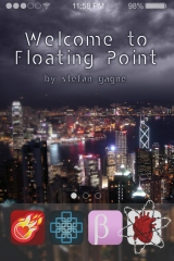 Welcome to Floating Point