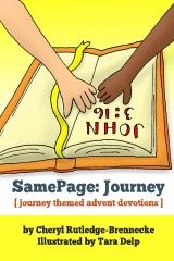 SamePage: Journey