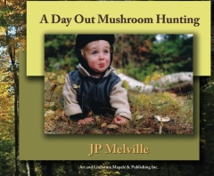 A Day Out Mushroom Hunting
