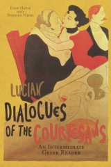 Lucian's Dialogues of the Courtesans: An Intermediate Greek Reader