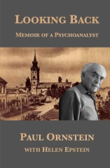 Looking Back: Memoir of a Psychoanalyst