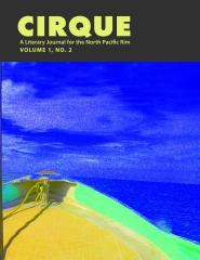 Cirque, Issue 2 (Vol 1 No 2)