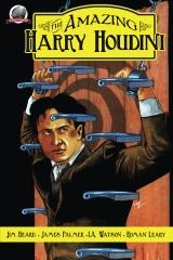 The Amazing Harry Houdini Volume 1