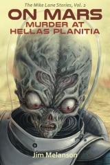 On Mars: Murder at Hellas Planitia