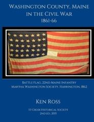Washington County, Maine in the Civil War