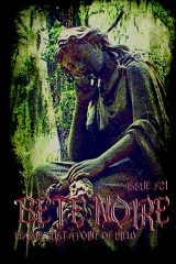 Bete Noire Issue #21