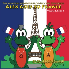 Alex Goes to France