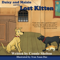 Daisy and Maisie and the Lost Kitten
