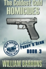 The Coldest Cold Homicides