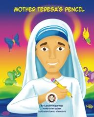 Mother Teresa's Pencil