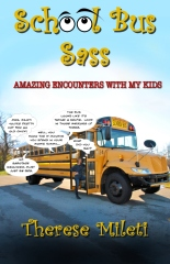 School Bus Sass