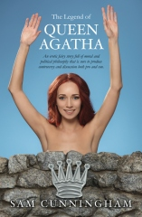The Legend of Queen Agatha