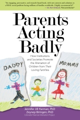 Parents Acting Badly
