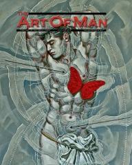 The Art Of Man - 2016