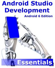 Android Studio Development Essentials - Android 6 Edition