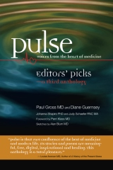 Pulse--voices from the heart of medicine: Editors' Picks