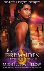 His Fire Maiden