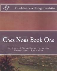 Chez Nous Book One