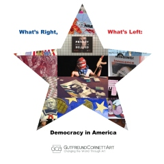What's Right, What's Left: Democracy in America