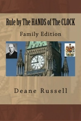 Rule by The HANDS of The CLOCK
