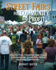 Street Fairs for Community and Profit