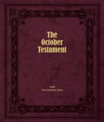 The October Testament